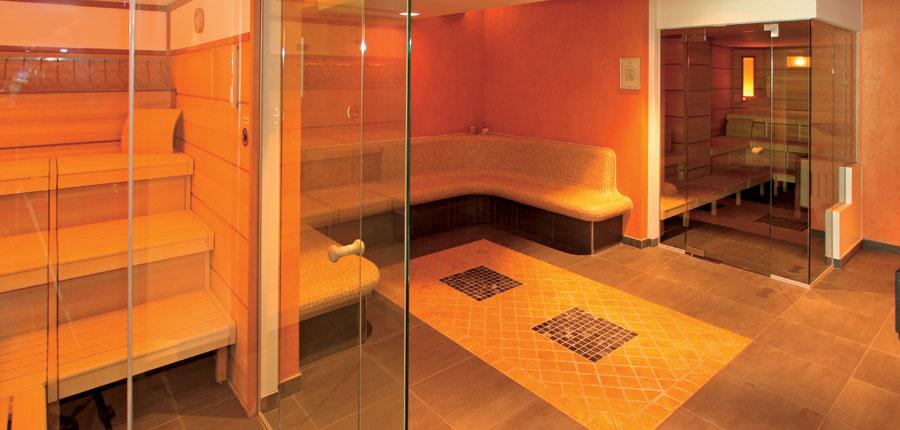 Hotel Tiefenbrunner, Kitzbühel, Austria - spa area.jpg